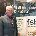 Richard Asghar-Sandys FSB