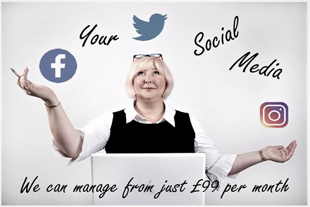 Minx Media Social Media Packages